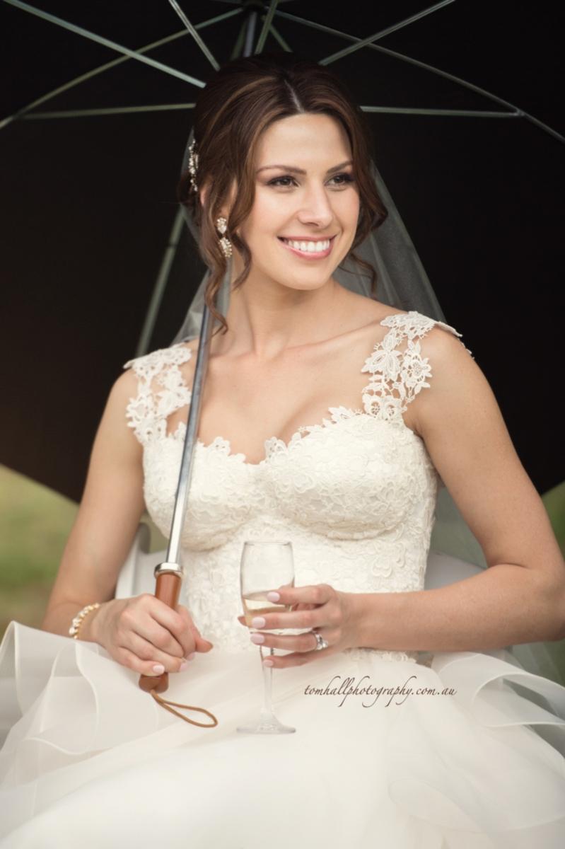 Best Wedding Makeup Artist Gold Coast : The Beautiful Wedding of Mark and Amanda Jason SM Makeup