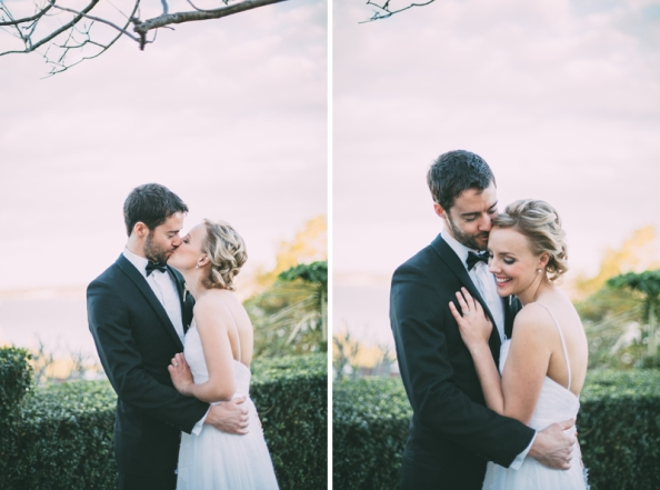 Happy wedding couple, bridal makeup by Sue McLaurin, brisbane wedding photography, brisbane makeup artist