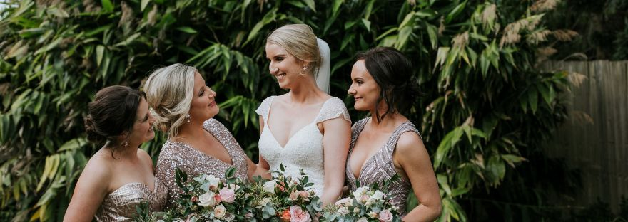 bridal hairstylist brisbane